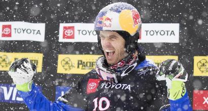 Snowboard, Fischnaller eterno: argento ai Mondiali in parallelo