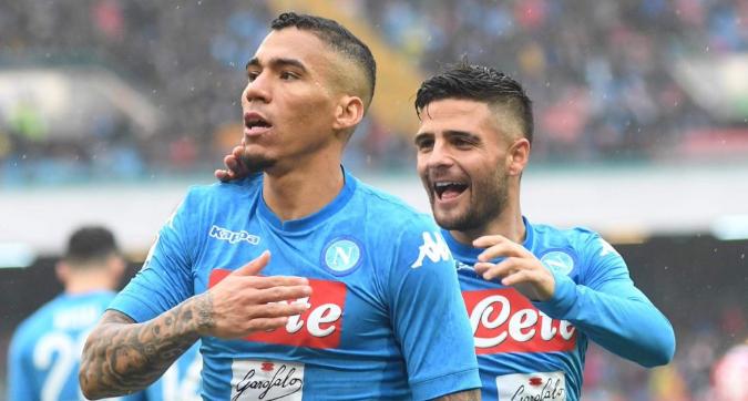 """Il Napoli precisa: """"Nessuna offerta degna per Allan e Insigne: ma se arrivasse la valuteremo"""""""