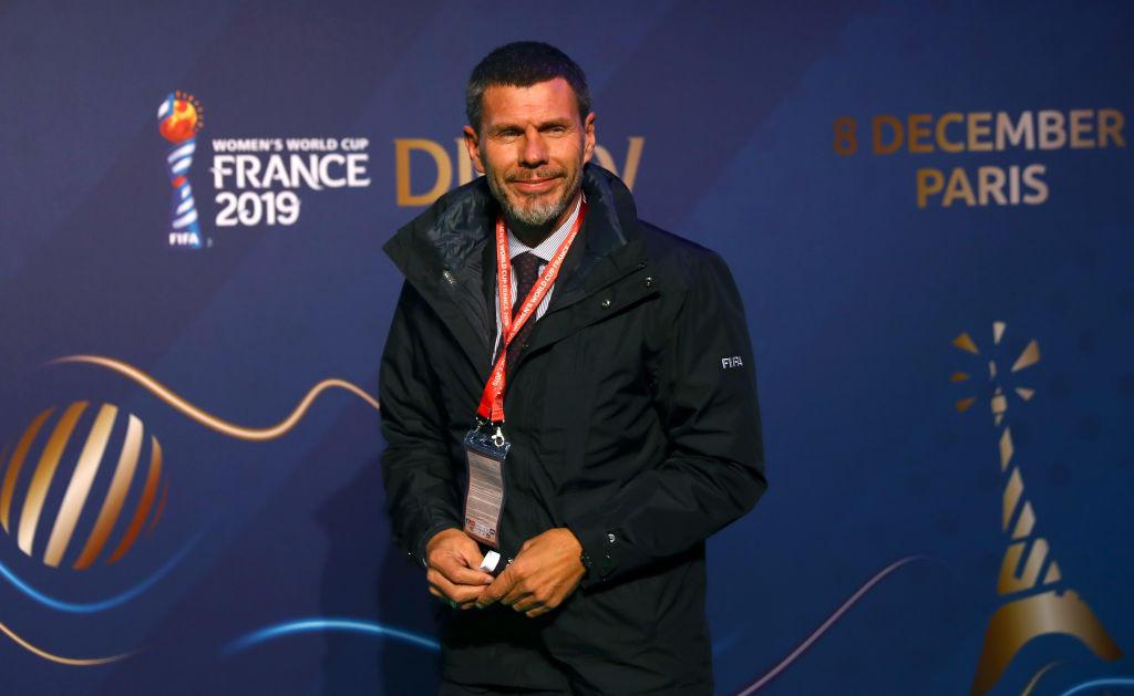 Premio giocatore alla carriera - Zvonimir Boban