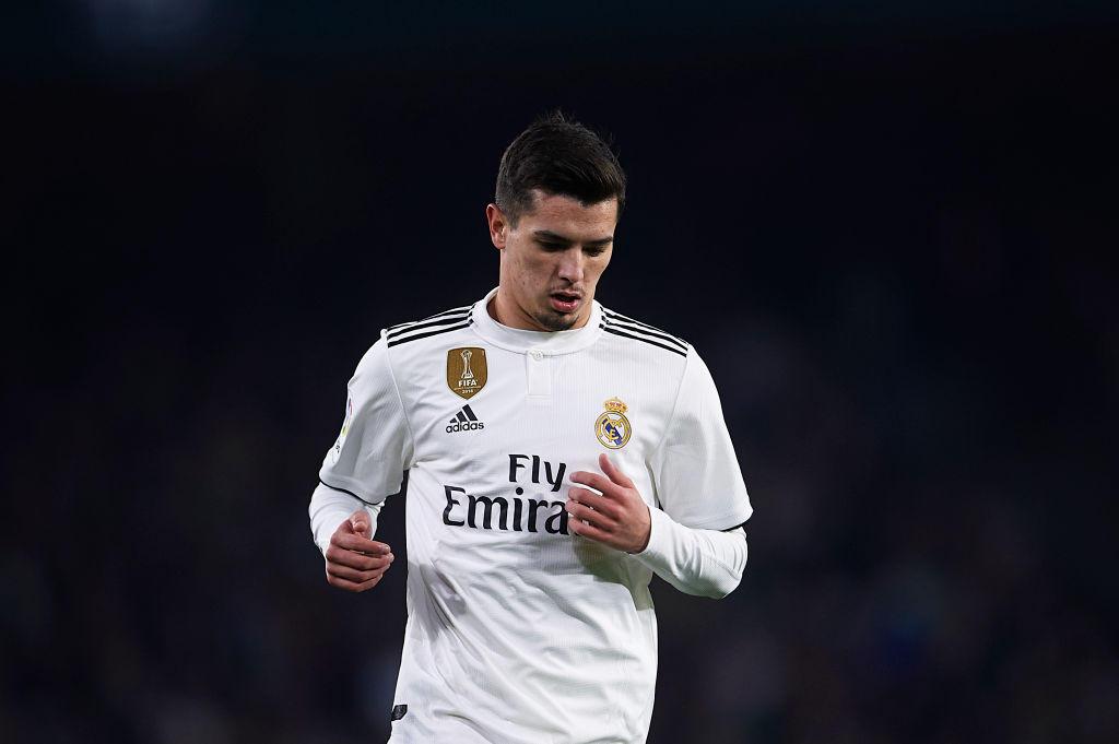 Brahim Diaz: giocatore e club sono d'accordo, in estate sarà cessione