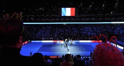 Atp Finals: Nole chiama, Roger risponde