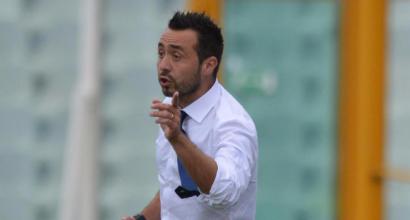 Allegri: A Palermo possibile coppia Higuain-Mandzukic in attacco