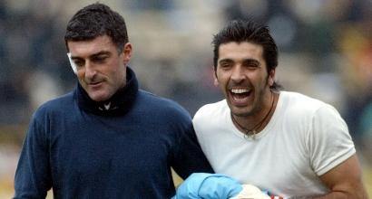 Pagliuca incorona Buffon: E' il miglior portiere della storia