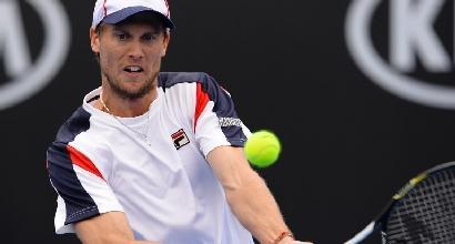 Tennis, Australian Open: Seppi accede agli ottavi di finale