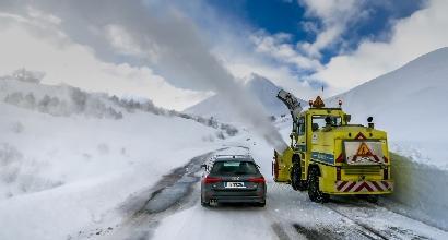 """L'Audi A4 allroad per la """"20quattro ore delle Alpi"""""""