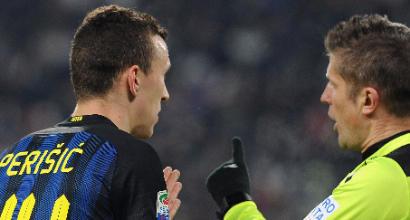 """Perisic si prepara al ritorno: """"Quest'Inter per me è un sogno"""""""