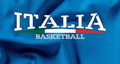 Basket, l'Italia ha un nuovo logo