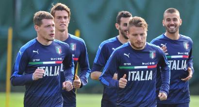 Italia, ipotesi di... Copa America