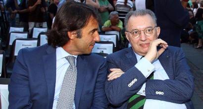 """Berardi-Inter? Scommessa persa"""
