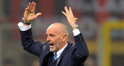 Inter, assegno in bianco per Simeone