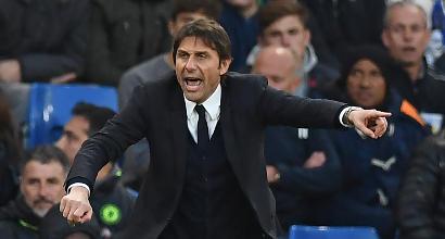 Everton-Chelsea 0-3, highlights: Antonio Conte si avvicina allo scudetto