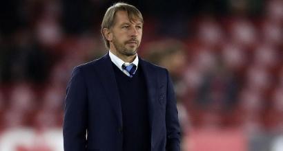 Vecchi, l'Inter ha un problema mentale