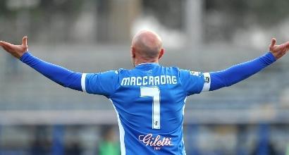 Maccarone, foto Lapresse