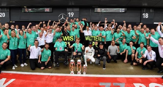 F1, le pagelle di Silverstone