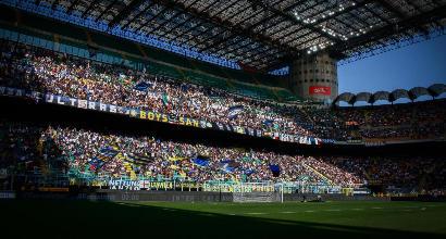 La Serie A ritrova appeal: in crescita gli spettatori allo stadio