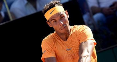 Internazionali 2018, Nadal-Zverev in finale: generazioni contro
