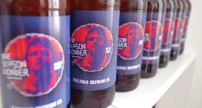 Una birra dedicata a Marco Negri, il bomber più amato dai Rangers
