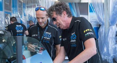 """Smart EQ fortwo e-cup, Massimo Arduini: """"Grande risposta in pista da auto e piloti"""""""