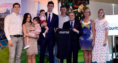 """Perez a Modric: """"Puntiamo su tutti"""""""