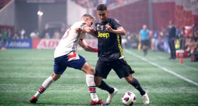 Juventus, c'è già un gioiello in casa: Matheus Pereira