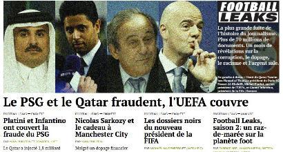 """Football Leaks, """"ecco come Psg e Manchester City hanno aggirato il Fair Play Finanziario"""""""
