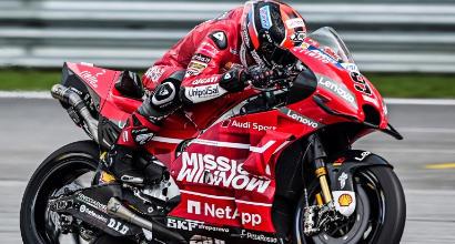 Test MotoGP Sepang, giorno 1: più veloce di tutti un Marc Marquez acciaccato, Valentino Rossi chiude 6°