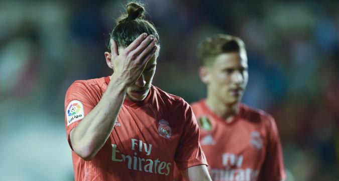 Liga: il Real Madrid è in vacanza, il Rayo vince 1-0 il derby