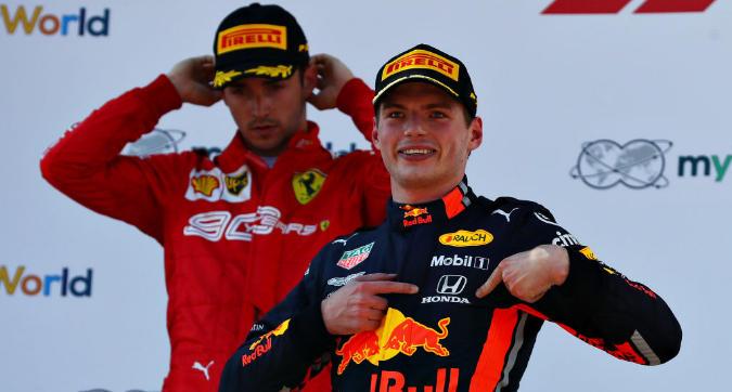 La FIA non ha avuto il coraggio di rovinare la festa Red Bull. Ma la Ferrari dov'è?