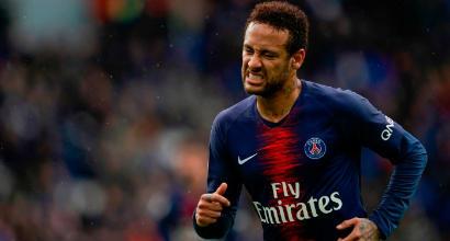 Calcio:Leonardo 'scarica' Neymar