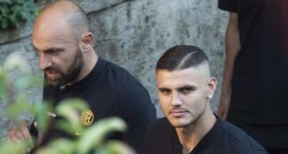 TMW - Clamoroso Icardi: ha lasciato il ritiro, torna a Milano
