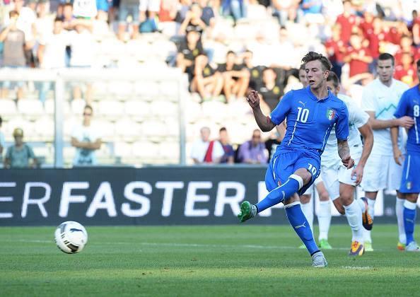 Under 21: Italia-Slovenia 1-0, le foto del match