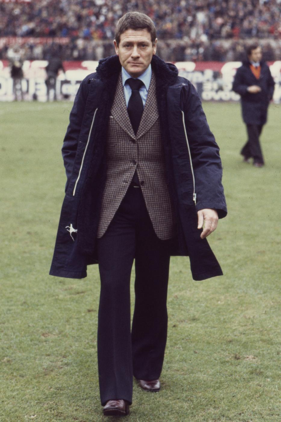 Gigi Radice (7 dicembre 2018)  - L'ex giocatore del Milan e l'allenatore dell'ultimo scudetto del Torino ci ha lasciato all'età di 83 anni