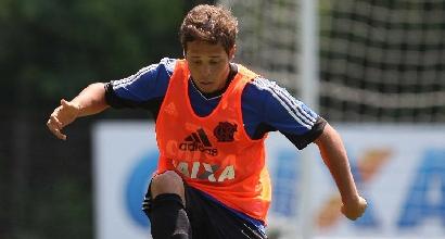 Le giovani speranze del calcio: parte 1