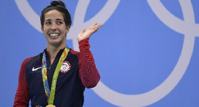 Rio 2016, Phelps argento nei 100 farfalla: è la medaglia numero 23