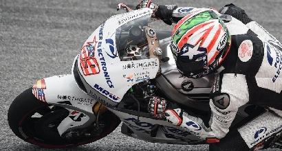 Hayden torna in MotoGP, ma solo per Aragon