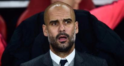 Manchester City: Guardiola-Tourè, è guerra aperta