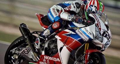 Superbike, Honda a caccia della svolta