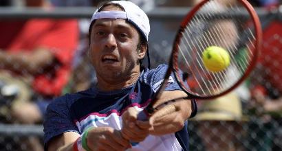 Coppa Davis: Lorenzi più Seppi, 2-0 Italia