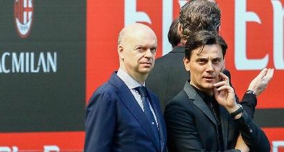 """Milan, Fassone: """"Se Donnarumma ci ripensa, lo riabbracciamo. Poi spero non vada alla Juve"""""""