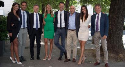 Palinsesti Mediaset 2017-2018: tutta l'offerta di Premium Sport