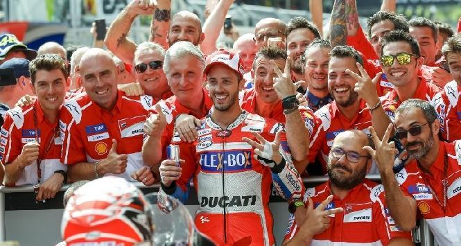MotoGP, le pagelle del GP d'Austria