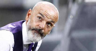 """Fiorentina, Pioli: """"Risultato troppo pesante"""""""