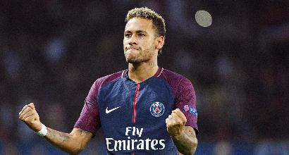 """Psg, Emery: """"Aiuteremo Neymar a vincere il Pallone d'oro"""""""