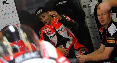 Superbike: Razgatlioglu con Puccetti, Fores resta sulla Ducati