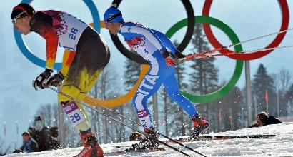 Olimpiadi: Italia, il piatto piange