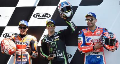 MotoGP Francia, Zarco: