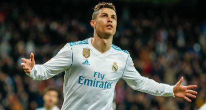 Cristiano Ronaldo, i segreti della sua dieta: a Kiev arriva più leggero