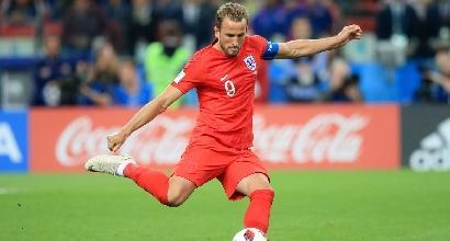 Mondiali: apre Svezia-Inghilterra, Russia-Croazia show