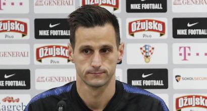 Croazia in finale: l'annus horribilis di Kalinic continua