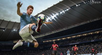 FIFA 19 potrebbe includere delle esultanze in stile Fortnite